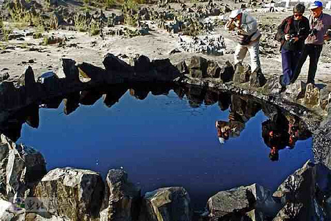 黑油山旅游景点攻略图