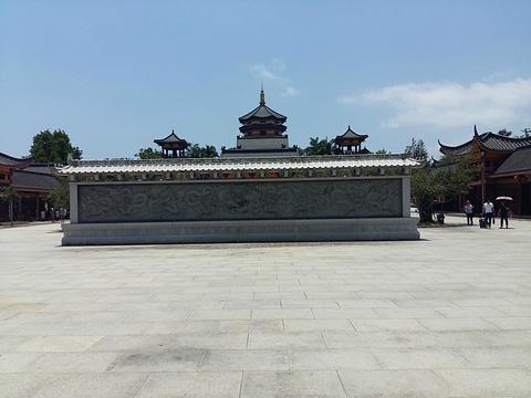 博鳌禅寺旅游景点攻略图