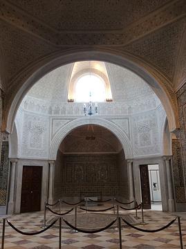 巴尔多博物馆旅游景点攻略图