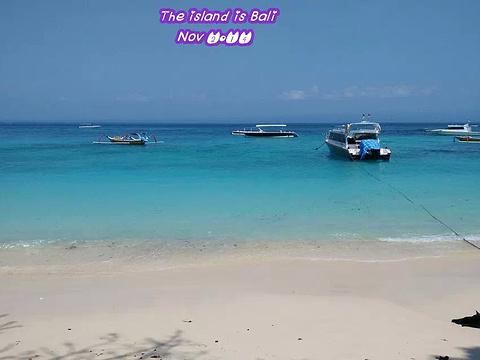 蓝梦岛旅游景点图片
