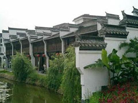 湖田古窑遗址旅游景点图片