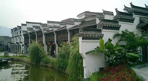 湖田古窑遗址旅游景点攻略图