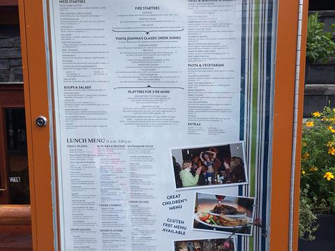 Balkan Restaurant    旅游景点图片