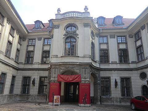 Museum of Music History (Zenetorteneti Muzeum)旅游景点图片