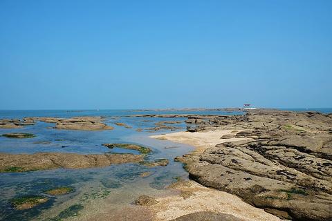 太公岛风景区