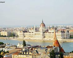 视觉盛宴——匈牙利布达佩斯两日自由行