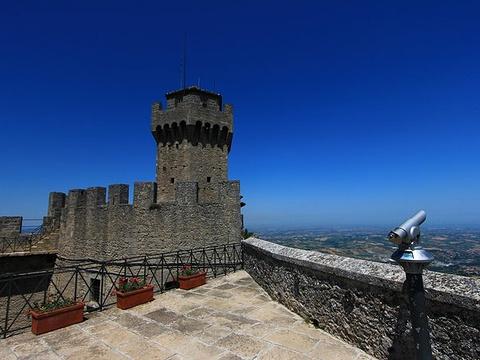 切斯塔要塞旅游景点图片