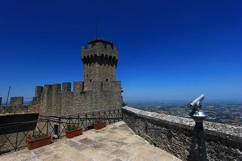 切斯塔要塞