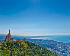 黎巴嫩,留下的是时光,拥有的是回忆!