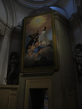 圣依纳爵堂的图片