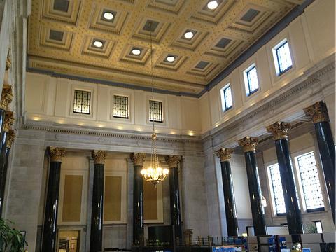 蒙特利尔银行