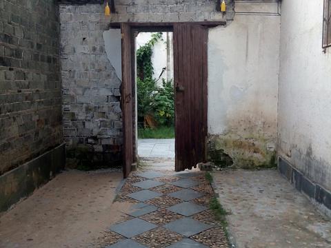 明清园旅游景点图片
