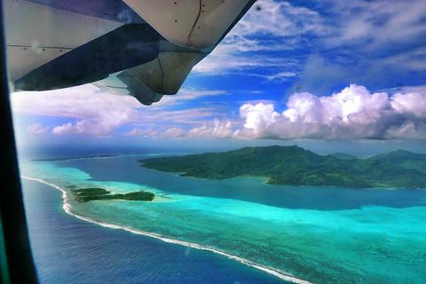 塔哈岛旅游景点攻略图