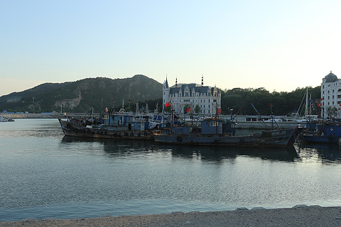 渔人码头旅游景点攻略图