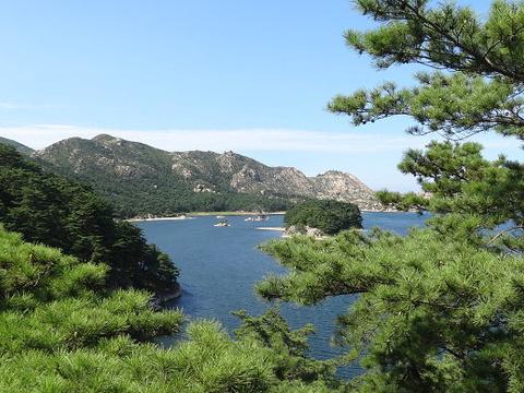 三日浦旅游景点图片