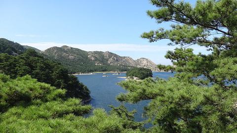 三日浦旅游景点攻略图