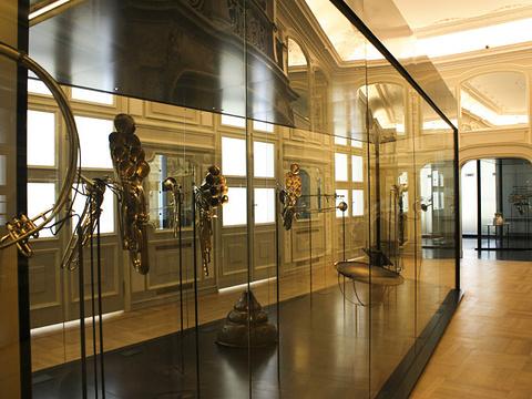布鲁塞尔乐器博物馆旅游景点图片