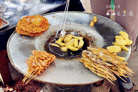 寿米厨房旅游景点攻略图
