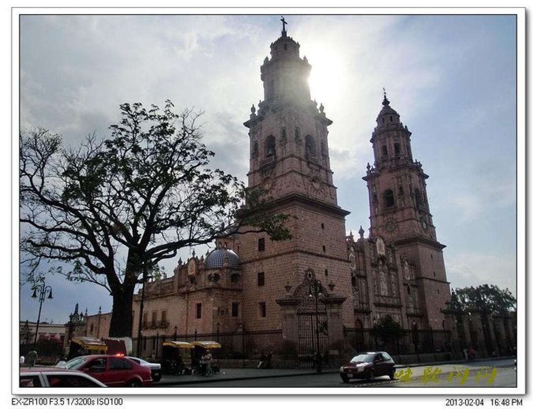 自驾美洲——步步惊喜的墨西哥(上篇)
