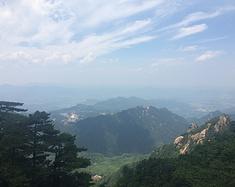 低成本&奢华游——九华山景观游实用攻略