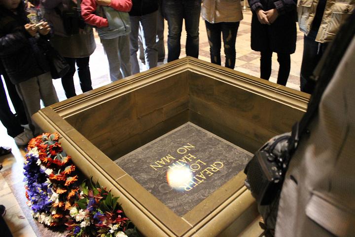 """""""二战纪念馆是一个很神圣的地方_墨尔本战争纪念馆""""的评论图片"""