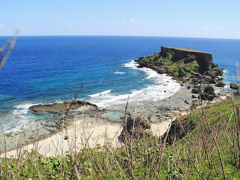 禁断岛旅游景点图片