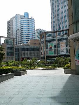 OR(日月光中心广场店)旅游景点攻略图