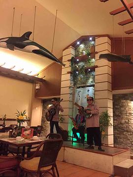 Lighthouse Restaurant旅游景点攻略图