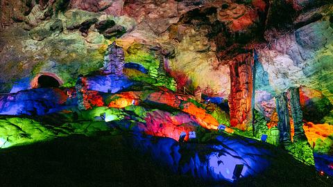 万象洞风景名胜区的图片