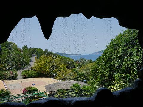 竹岛旅游景点图片