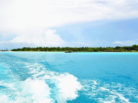 假日岛旅游景点图片