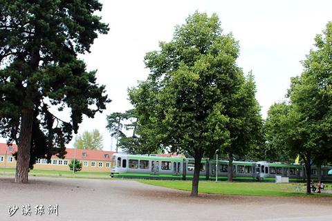 海恩豪森皇家花园旅游景点攻略图