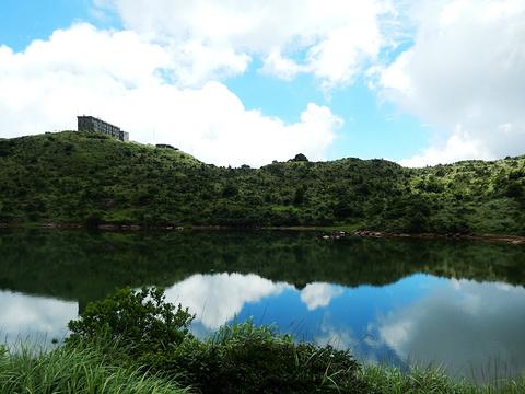 凤凰天池旅游景点图片