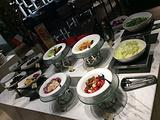 上海中航泊悦酒店云庭海鲜自助餐厅(虹桥机场T2店)