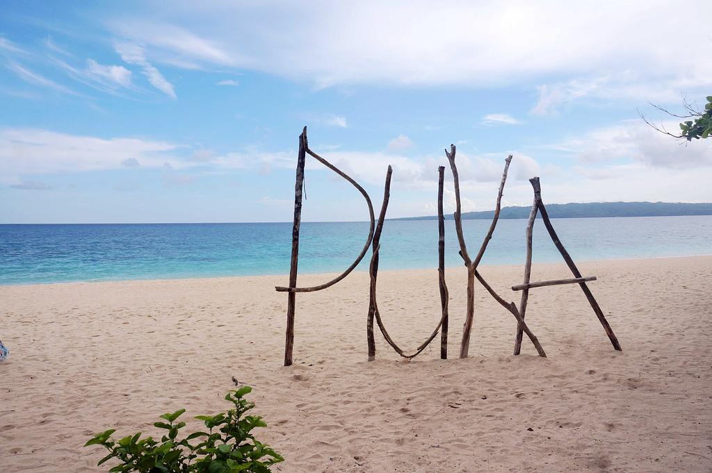 岁月静好,去菲律宾来一次蜜月之旅