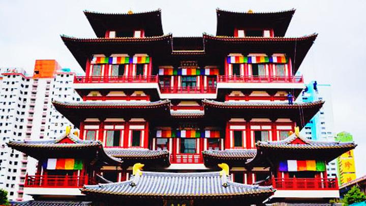 亚洲 新加坡共和国 新加坡市 - 西部落叶 - 《西部落叶》· 余文博客