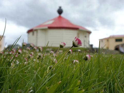海洋博物馆和监狱博物馆旅游景点图片