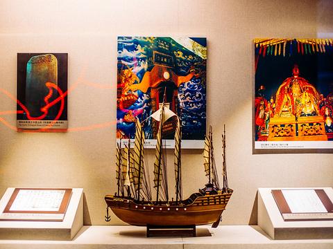广东海上丝绸之路博物馆旅游景点图片