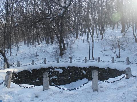 龙潭山旅游景点图片