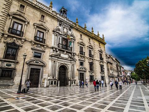 Archivo De La Real Chancilleria De Granada旅游景点图片