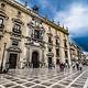 Archivo De La Real Chancilleria De Granada