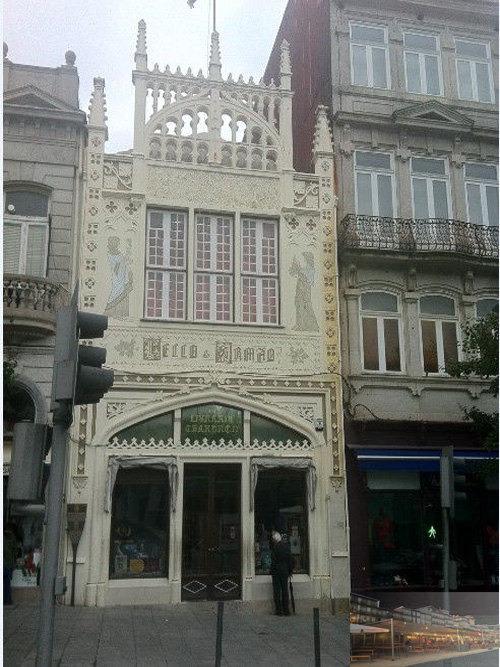 莱罗书店图片