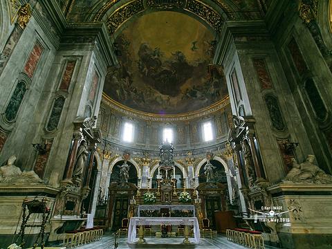 圣母领报大教堂旅游景点图片