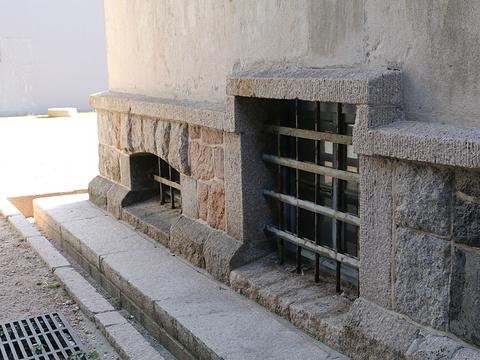 德国监狱旧址博物馆旅游景点图片