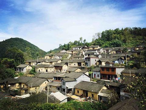 山江苗寨的图片