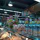 永辉超市(大坪正街店)