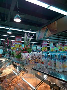 永辉超市(大坪正街店)旅游景点攻略图