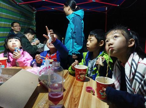 湄江国家地质公园旅游景点攻略图