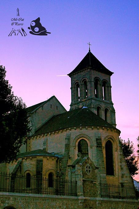 圣皮耶教堂图片