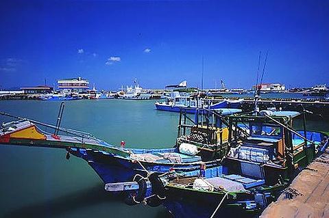 后壁湖渔港旅游景点攻略图